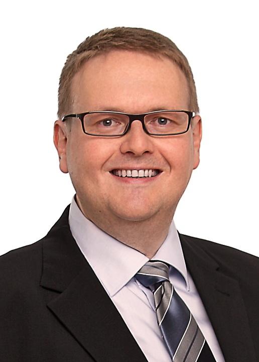 Robert Marz